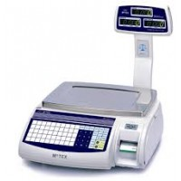 Barcode Labeling Weighing Scale ML 30 P