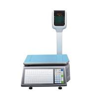 RLS1000D/RLS1100D Barcode Label Scale